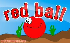 Roter Ball Spiele